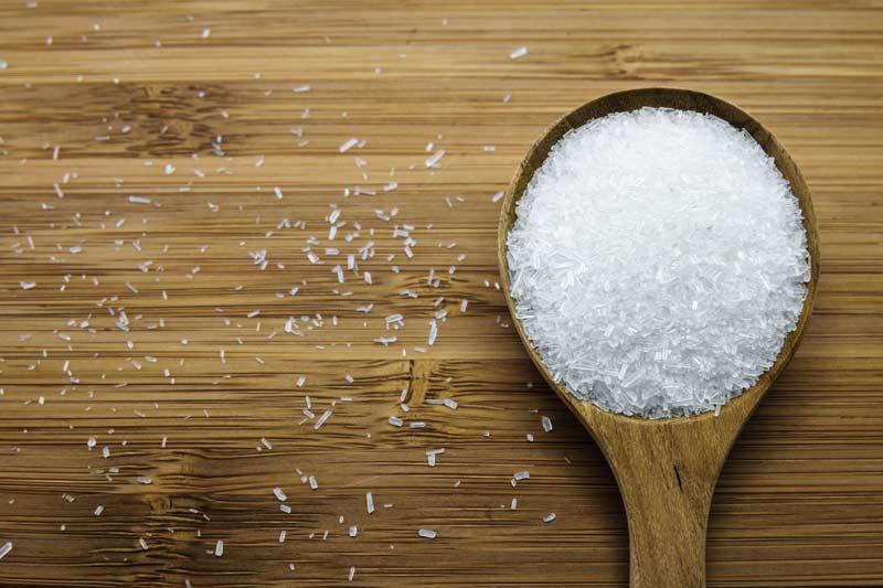 الكبريت العضوي ام اس ام – معجزة الشفاء – organic sulfur
