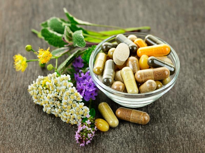 علاج بالأعشاب الطبيعية لمرض السرطان بنسبة شفاء %90