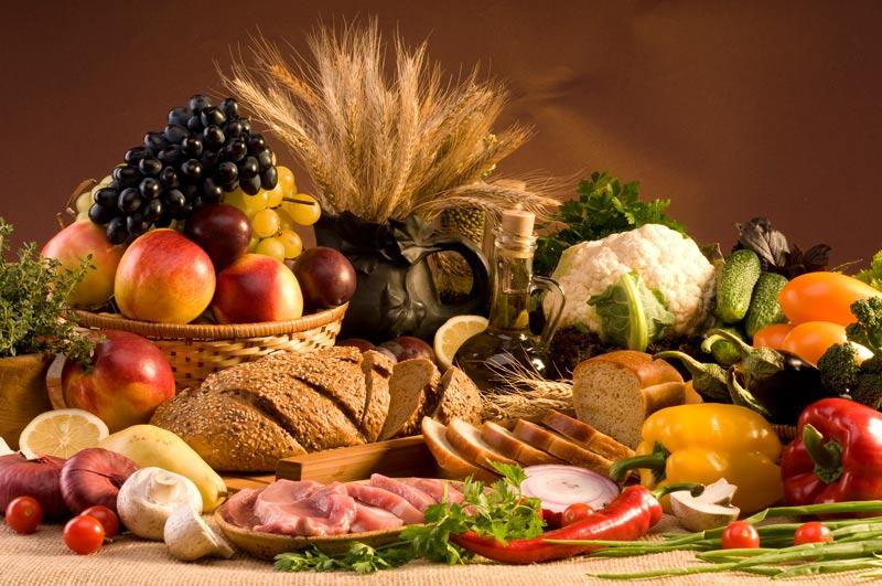 الغذاء والإصابة بمرض السرطان – طرق وقاية وعلاج