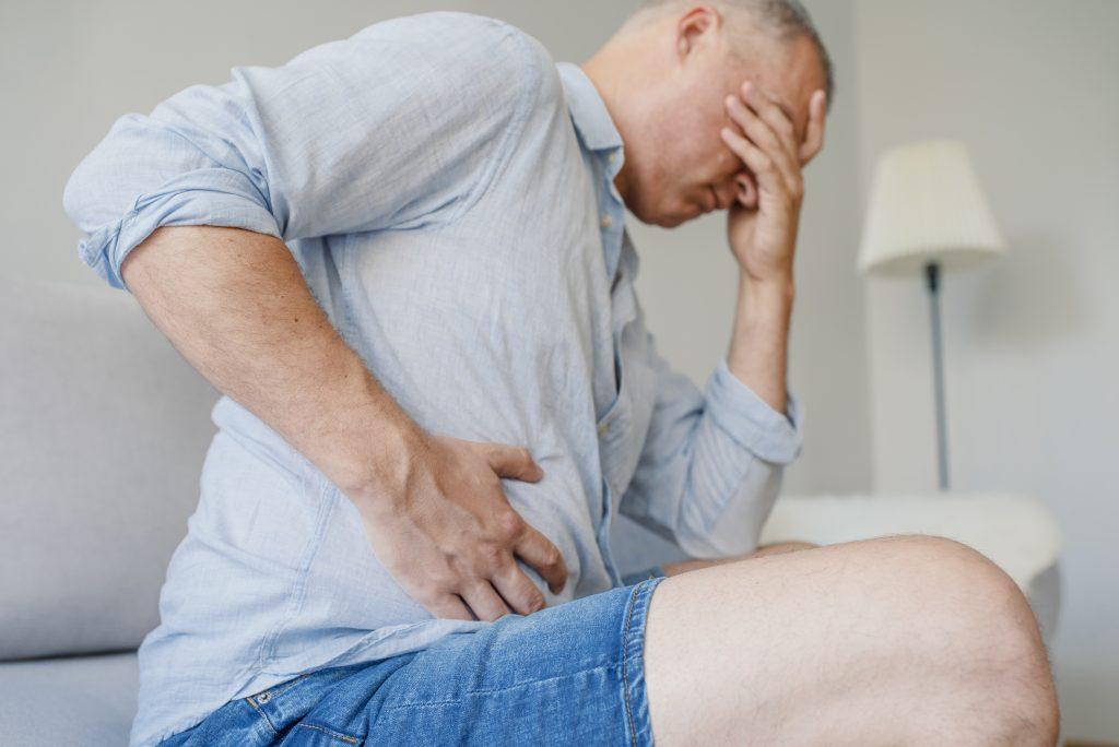 حصى المرارة – أسباب وأعراض وجود حصى المرارة