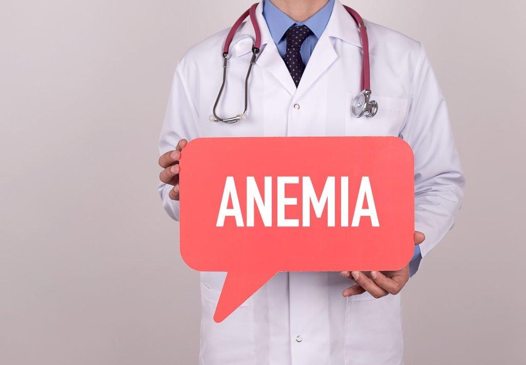 فقر الدم – انيميا – أسباب وأعراض فقر الدم- علامات فقر الدم