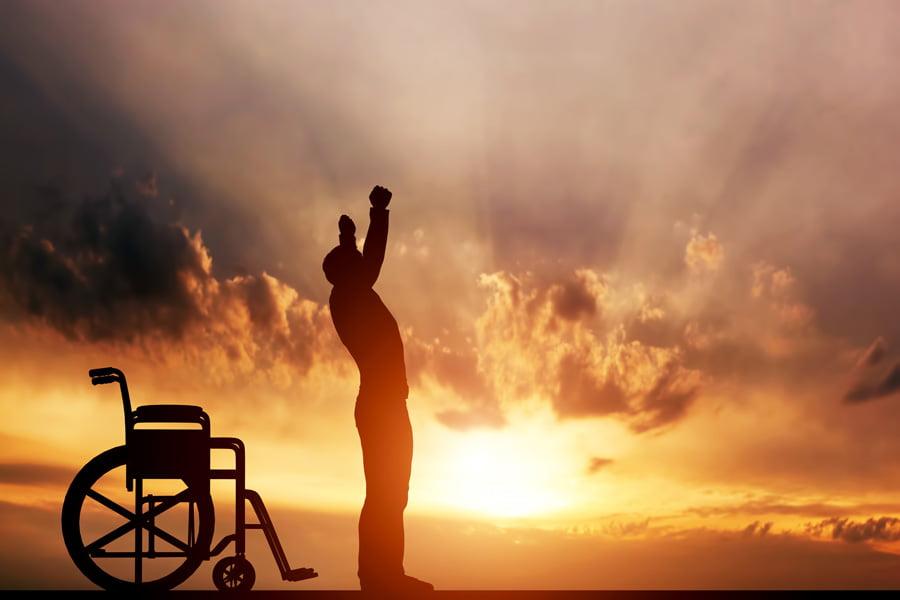 التصلب المتعدد – قصّة شفاء الشاب عمار من الأردن الذي كان يُعاني من التصلب اللويحي