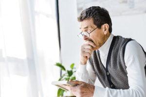 الشفاء من سرطان الرئة