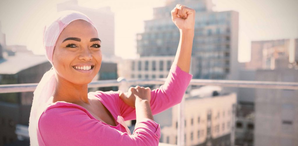 الشفاء من سرطان الثدي – قصّة سيّدة من السُعودية شُفيت من سَرطان الثدي