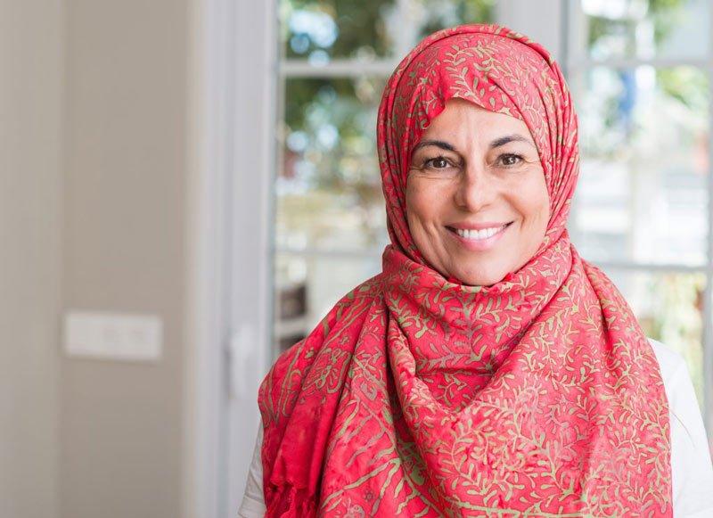 الشِفاء من سرطان اللمفوما – قصّة السيدة نادية (ام أحمد) من الكويت