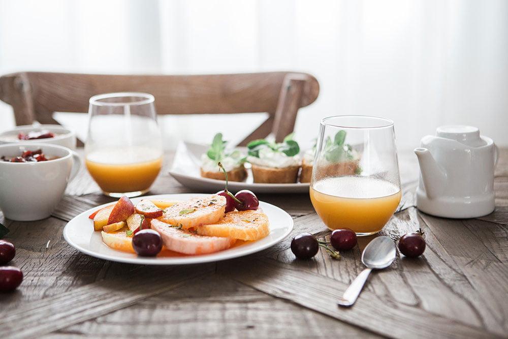 نصائح لمن يعاني من ضعف الذاكرة ونظام غذائي يومي