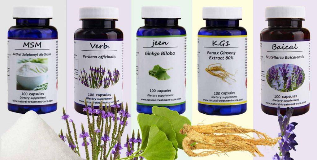 أهم 5 أعشاب ومواد لِعلاج التصلب اللويحي المتعدد