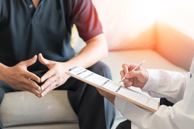 أسباب العقم لدى الرجال – نَقص الخُصوبة والأعراض المُحتَملة