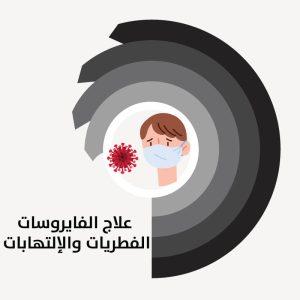 رزمة علاج الفيروسات