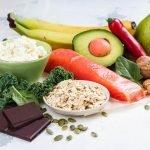 أغذية تحتوي على الدوبامين
