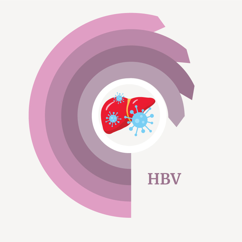 Treatment for Hepatitis - HBV with Medicinal Herbs