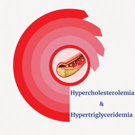Treatment for hyperlipidemia - Hypercholesterolemia and Hypertriglyceridemia