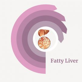 Treatment for fatty liver