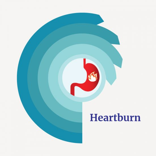Treatment for Heartburn