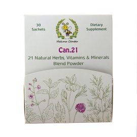 blend powder for cancer