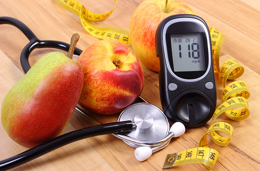 Causes for Diabetes Mellitus and Possible Symptoms