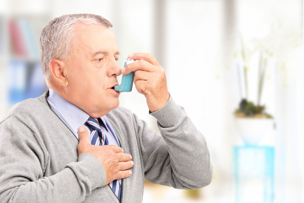 Causes for Asthma Disease and Possible Symptoms