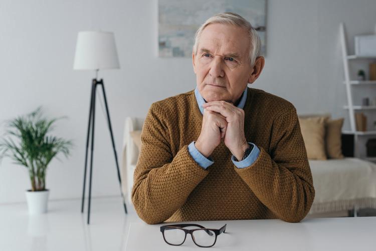 Parkinson's Disease – A Patient's Story