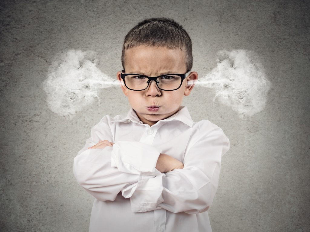 Causes for ADHD and Possible Symptoms
