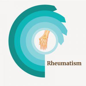 Treatment for Rheumatism