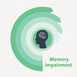 Treatment for Memory Impairment