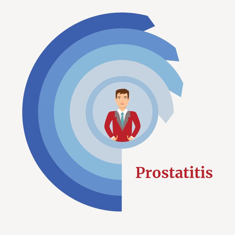 Moringa oleifera para la prostatitis