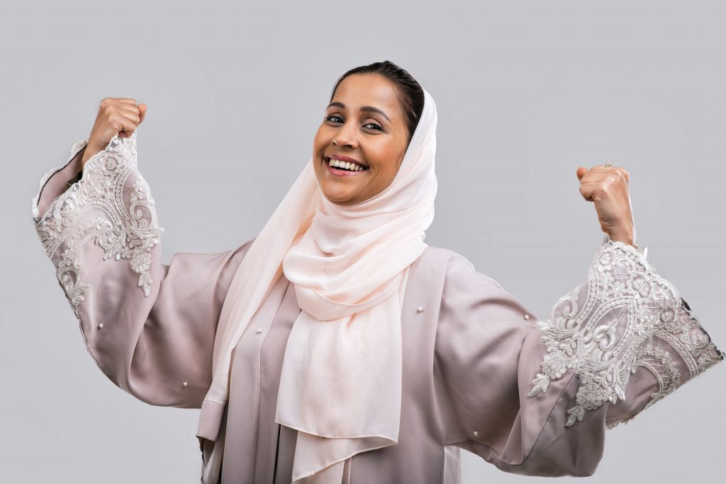 Recovery from Sarcoma – The Healing Story of an Omani Woman