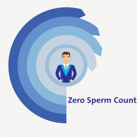 Treatment for Zero Sperm Count - No Sperm