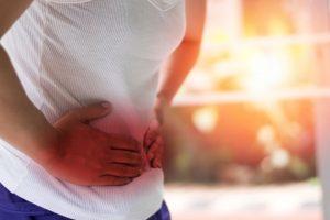 Causes for Crohn's Disease