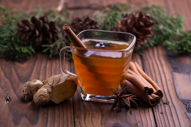 Learn How to Make Ginger Tea for Cancer Patients