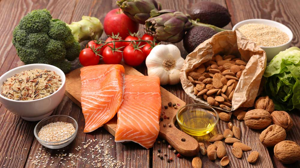 Dietary Guidelines for Parkinson's Disease Patients
