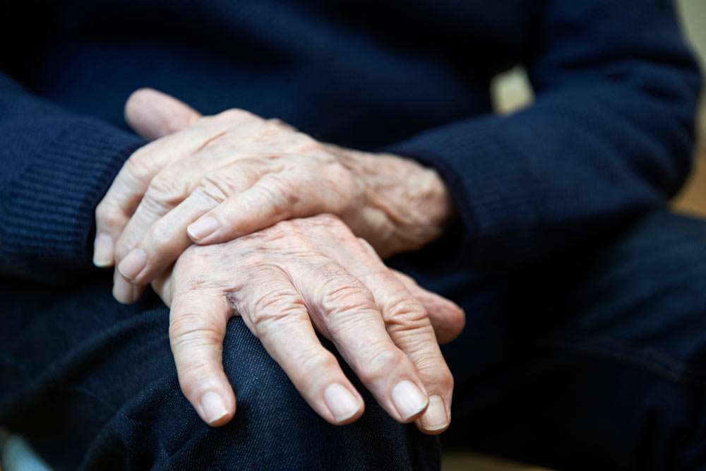 The Stages of Parkinson's Disease