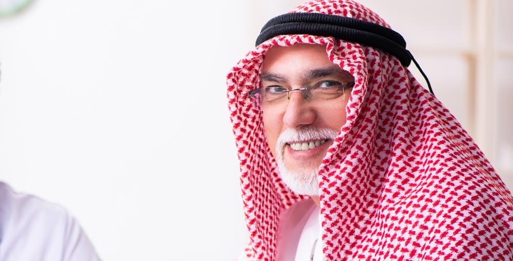 Overcoming Rheumatoid Arthritis- The Story of Mr. Mohammed