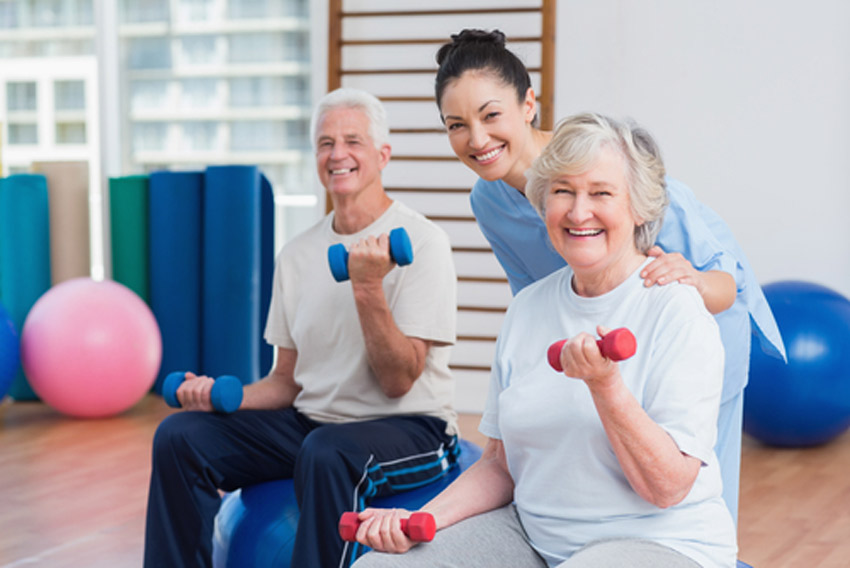 Physical and Occupational Therapy for PD: Are They Suitable for You?