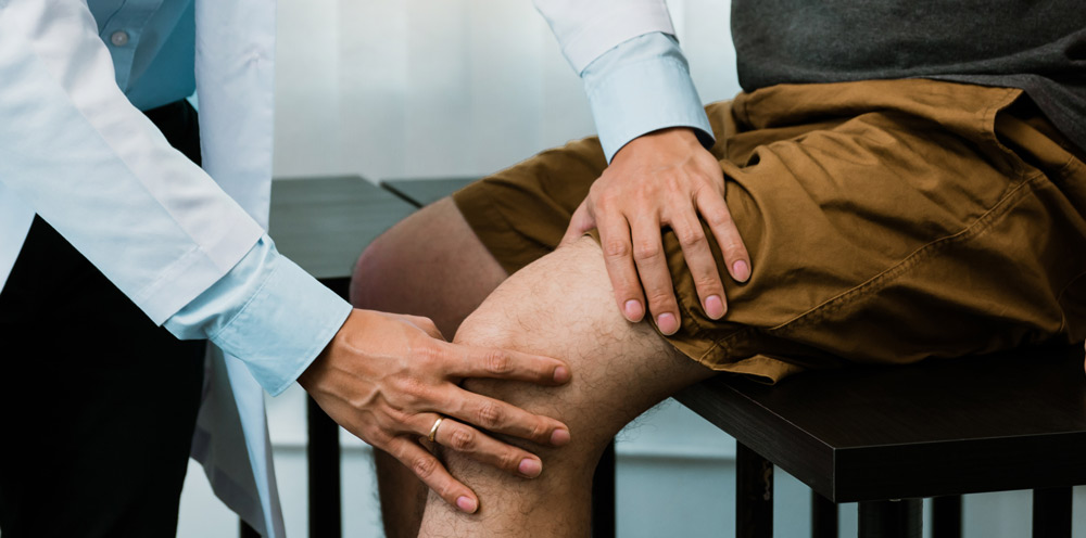 Muscle Weakness Relief in Multiple Sclerosis