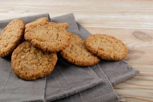 Oat Crackers for Multiple Sclerosis
